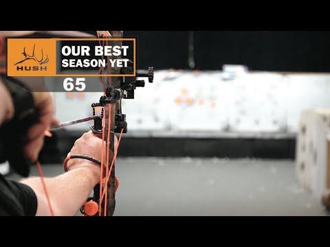 PRACTICING FOR KANSAS WHITETAILS -EP 65- BEST SEASON YET