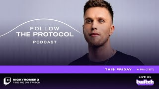 Nicky Romero - Live @ Follow The Protocol #3 2020