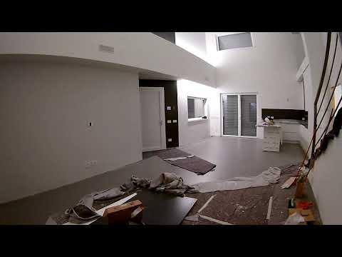 immagine di anteprima del video: Impianto elettrico smart home bticino living now gestito con...