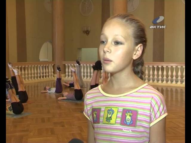 Ансамбль «Маргарита» танцует лучше всех