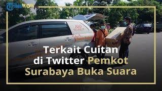 Bantah Cuitan Dokter yang Viral di Twitter, Pemkot Surabaya: Berharap ke Balai Kota untuk Berdiskusi