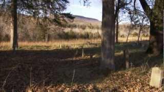 """SILENT STORYTELLERS"" - Cemetery Preservation Documentary"