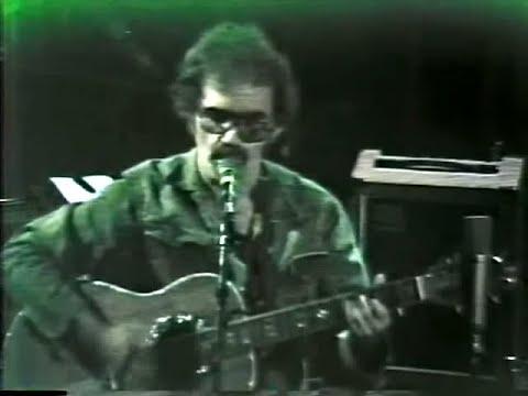 JJ Cale, Cajun Moon, Live 1986