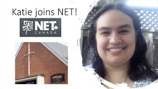 Parishioner Katie Jacobs Joins NET Ministries for 2020-2021 Year