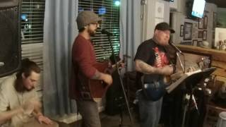 Settle me down by The Driftwood Renegades (Zac Brown Band cover)
