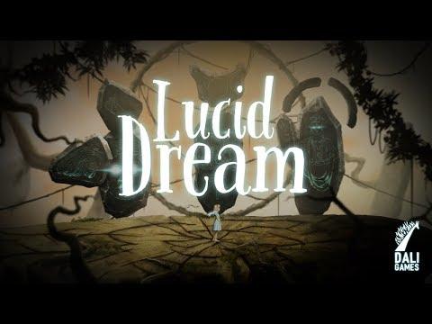 Lucid Dream - gameplay trailer thumbnail
