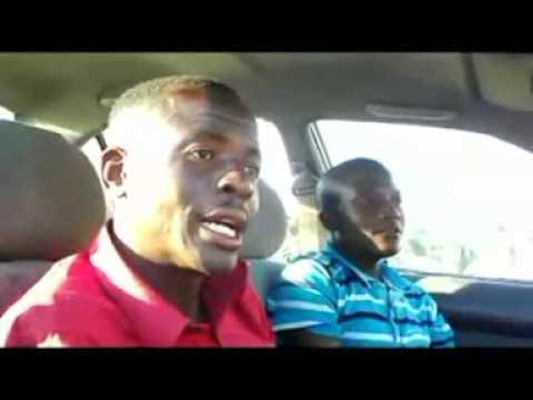 Zimbabwe Drama - Dai Ndakaziva 2 pt1