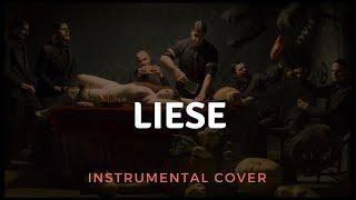 Rammstein - Liese Instrumental