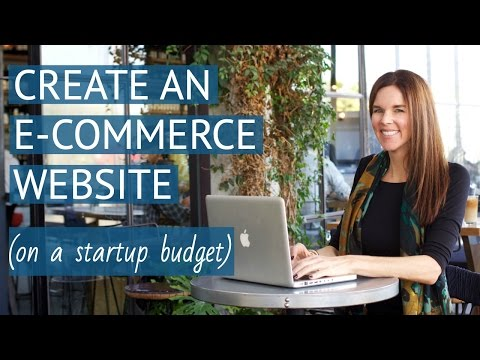 Storefront: How To Make An Ecommerce WordPress Website - On A Budget 2016