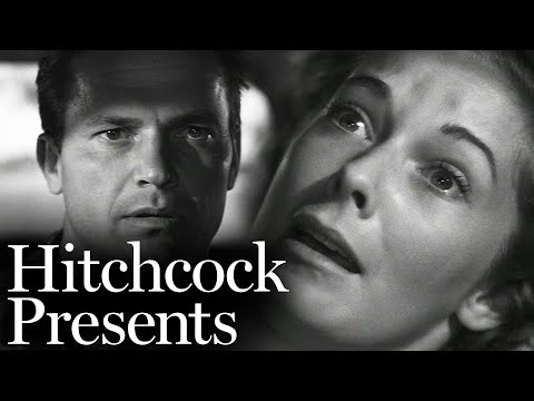 "Hitchcock Directs The First Episode Ever ""Revenge"" 