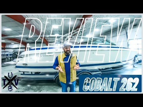 Cobalt 262 video