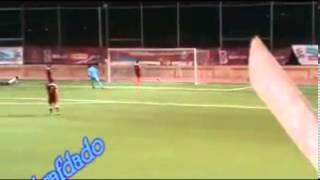 preview picture of video 'اهداف مباراة ثقافي طولكرم وبيت لقيا'