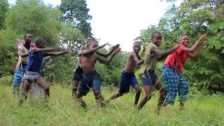 Pole Pole By Gospel Ngoma, DR Congo Children Dance Song By Gospel Ngoma  Itunes.
