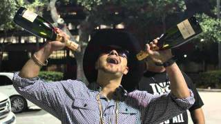 Chingo Bling - ostrich boots w/ the real lyrics