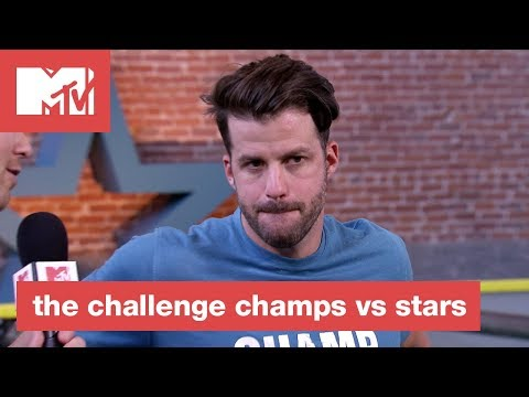 'Wes Side Story' Official Sneak Peek | The Challenge: Champs vs. Stars | MTV