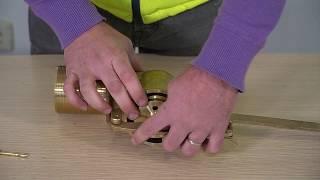 Instalación y correcto mantenimiento de Válvulas de Llenado