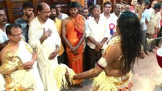 Devi Pathri Ramesh Acharya Irvathur Karkala
