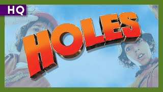 Holes (2003) Video