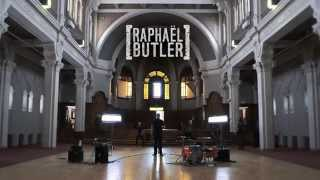 Raphael Butler - Lancement d'album- J'Feel Comme Une Machine