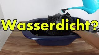 Ortlieb Backroller Classic Fahrradtaschen (Unboxing, Review und Test)