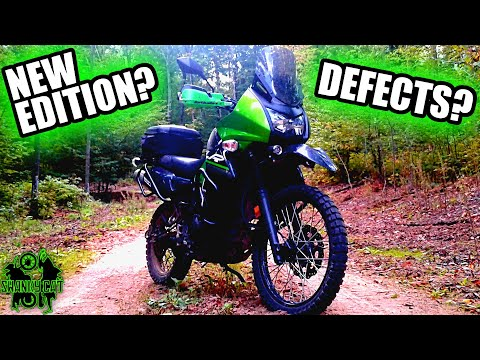 KLR650 Problems | What's The Best Year? | New Edition???