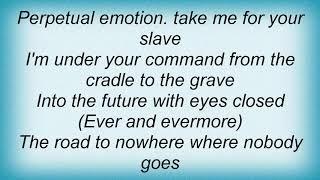 Sweet - Never Say Forever Lyrics