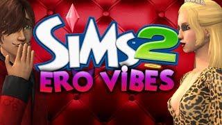 🤣  Nasz Nowy Dom I Młoteczka Zmywająca Gary 🤣 The Sims 2 Vibes #02 W Młoteczka