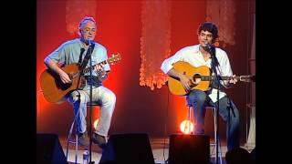 Why Georgia  - John Mayer and Robbie McIntosh Secret Show