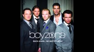 Boyzone - Picture Of You [1080p] [HD]
