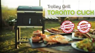 Tepro Toronto Holzkohlegrill Uk : Barbecue tepro toronto recensione ita youtube