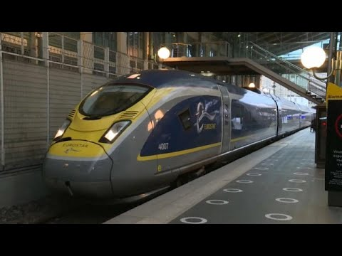 Eurostar: Κατεπείγουσες συνομιλίες με τους πιστωτές
