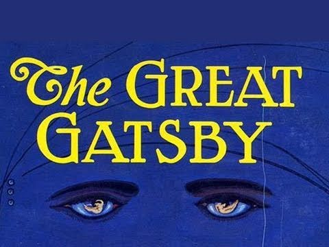 the illustration of the idea of the american dream in the great gatsby