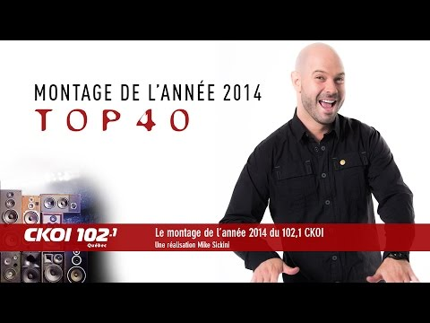 Video of CKOI 102.1
