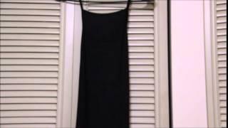 Yantu Womens Off Shoulder Stripe Long Maxi Evening Party Dresses Beach Dress