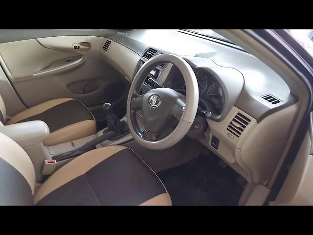 Toyota Corolla GLi 1.3 VVTi 2009 for Sale in Karachi