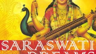 Jaya Lakshmi and Ananda 'Kali Ma' of the album 'Saraswati Dreams' Feat. Deepak and Masood Ali Khan