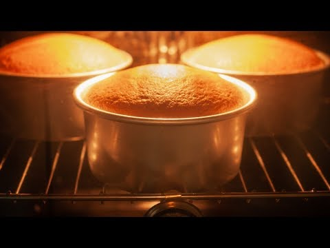 Why All Baking Recipes Call For the Same Oven Temperature