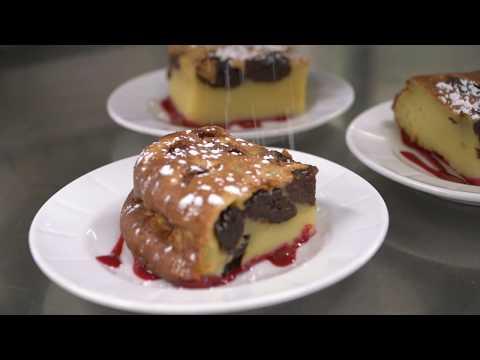 Video Fiers de nos métiers - Chef cuisiner et serveur en EHPAD