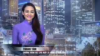 VIETLIVE TV ngày 25 05 2019