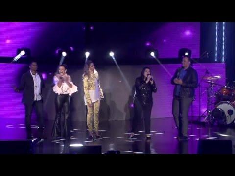 Hallelujah: Adriana Arydes Ft. Davidson Silva, Ziza Fernandes, Fátima Souza e Adelso Freire - Gente de Opinião