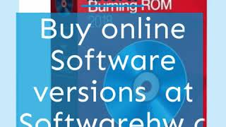 Buy Microsoft Software Online