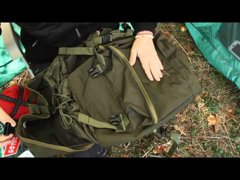 Рюкзак «Охотник 50» V2. Видеообзор.