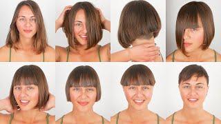 Hair2U - Mara Pixie Haircut Preview