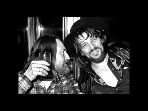 Highway Man  (Willie Nelson and Waylon Jennings)