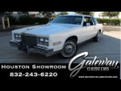 1985 Cadillac Eldorado (CC-1417336) for sale in O'Fallon, Illinois