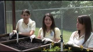preview picture of video 'Documental Cultivando Conciencia Ecológica'