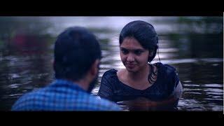 ORU AQUARIUM LOVE STORY Malayalam short film   Anu Mohan   Gayathri Suresh   RJ Mike   Adarsh Ajith