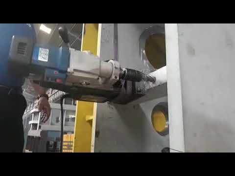 Profiplus MAB 825 Magnetic Core Drilling Machine