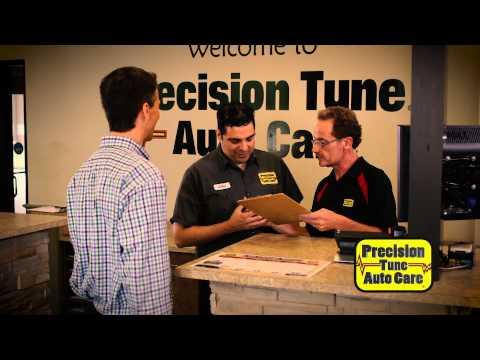 Precision Tune Auto Care - 050-04 video