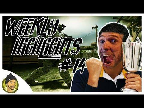 DecitDELAYCup | Weekly Highlight #14